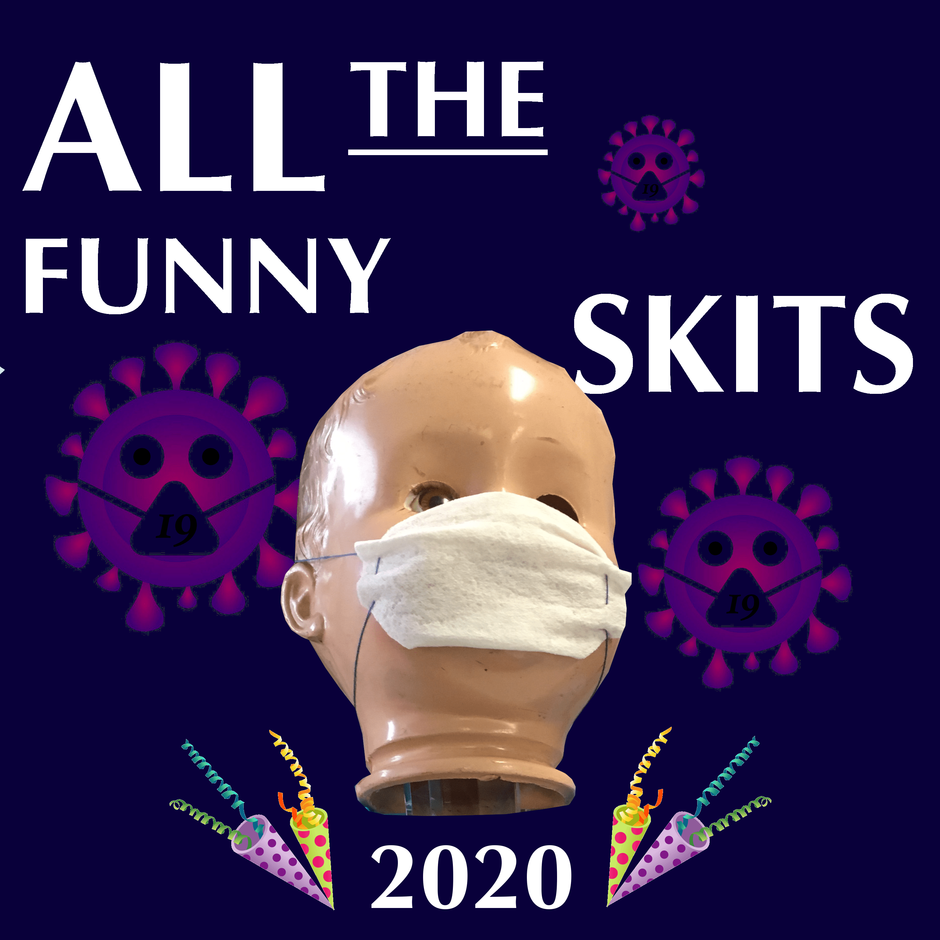 Funny Skits Compilation 2020 (New Years Special)