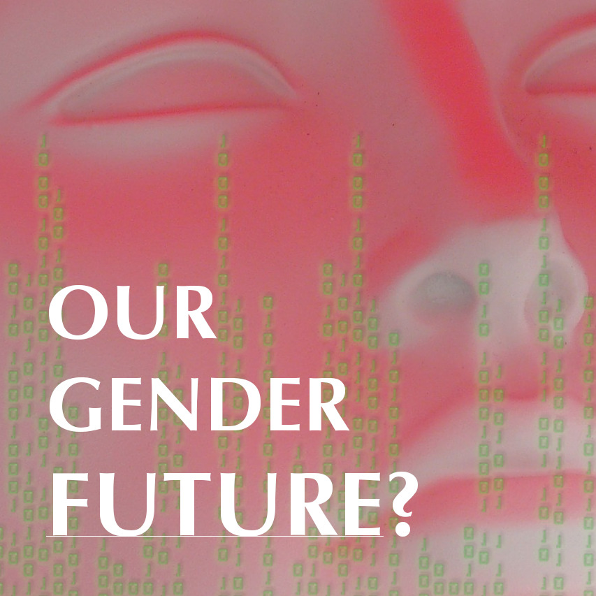 Our Gender Future: How Will Gender Change in the 2020s?