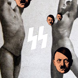 Nazi Nudism: Sex in the Third Reich - Short Shorts, German History