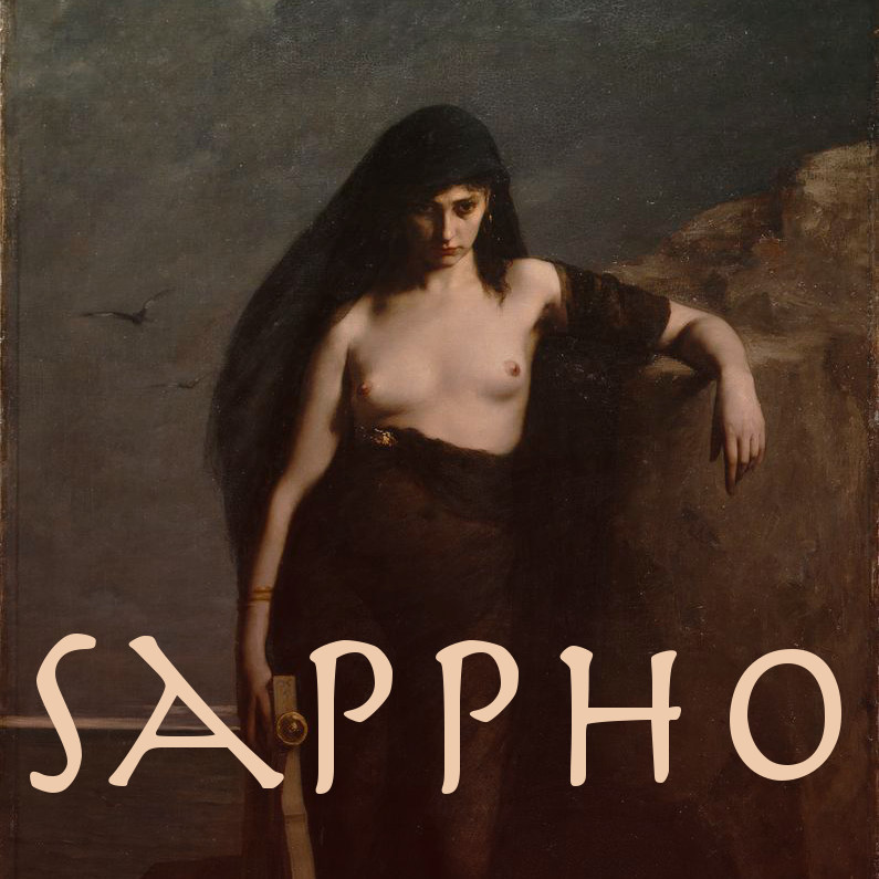 Sappho and Same-sex Love in Ancient Greece, Feat. The Exploress - Showcase, Greek History