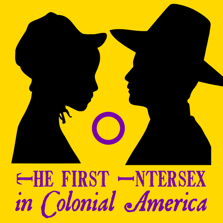 The First Intersex in Colonial America: The Case of Thomas/ine Hall - Deep Dive, American History