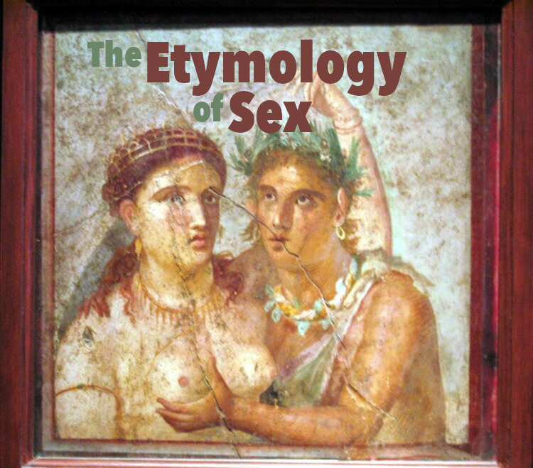 The Etymology of Sex, Feat. The Endless Knot - Showcase