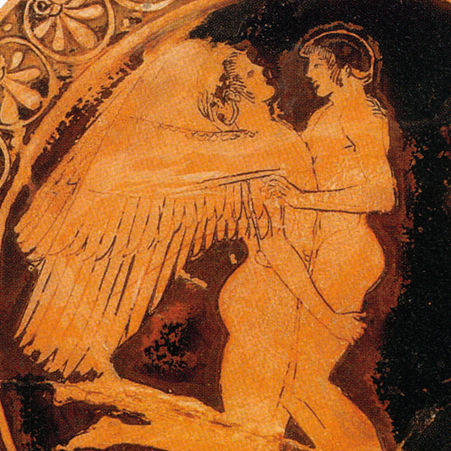 Ancient Greek Pederasty, Feat. The History of Ancient Greece - Showcase, Greek History