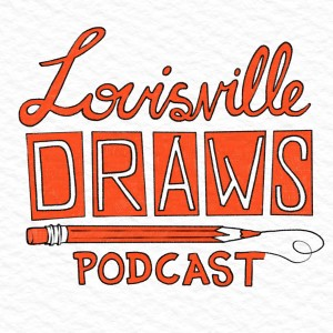 Louisville Draws - Episode 05 - Holidays and Cheer!
