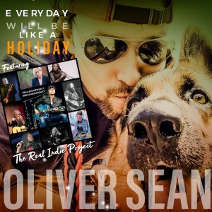 WOAFM99 Christmas Show Part III - Premiere of Oliver Sean's #HolidaySong & In Conversation with Thomas link