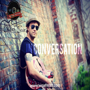 WOAFM99 Radio Show: In Conversation with Silent Stranger + Weekly Breakthrough Songs  (Season 7/Episode 7)
