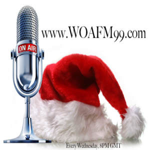 The WOAFM99 Christmas Show - Part 1