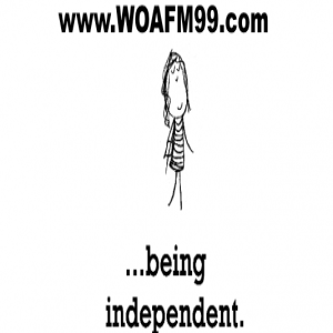 WOAFM99 Radio Show - The 'Being Indie' Episode (Episode 6 / Season 16)