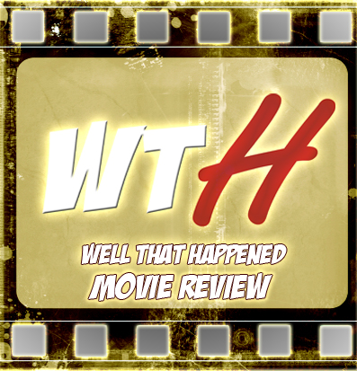 Well That Happened's Review: Room 237
