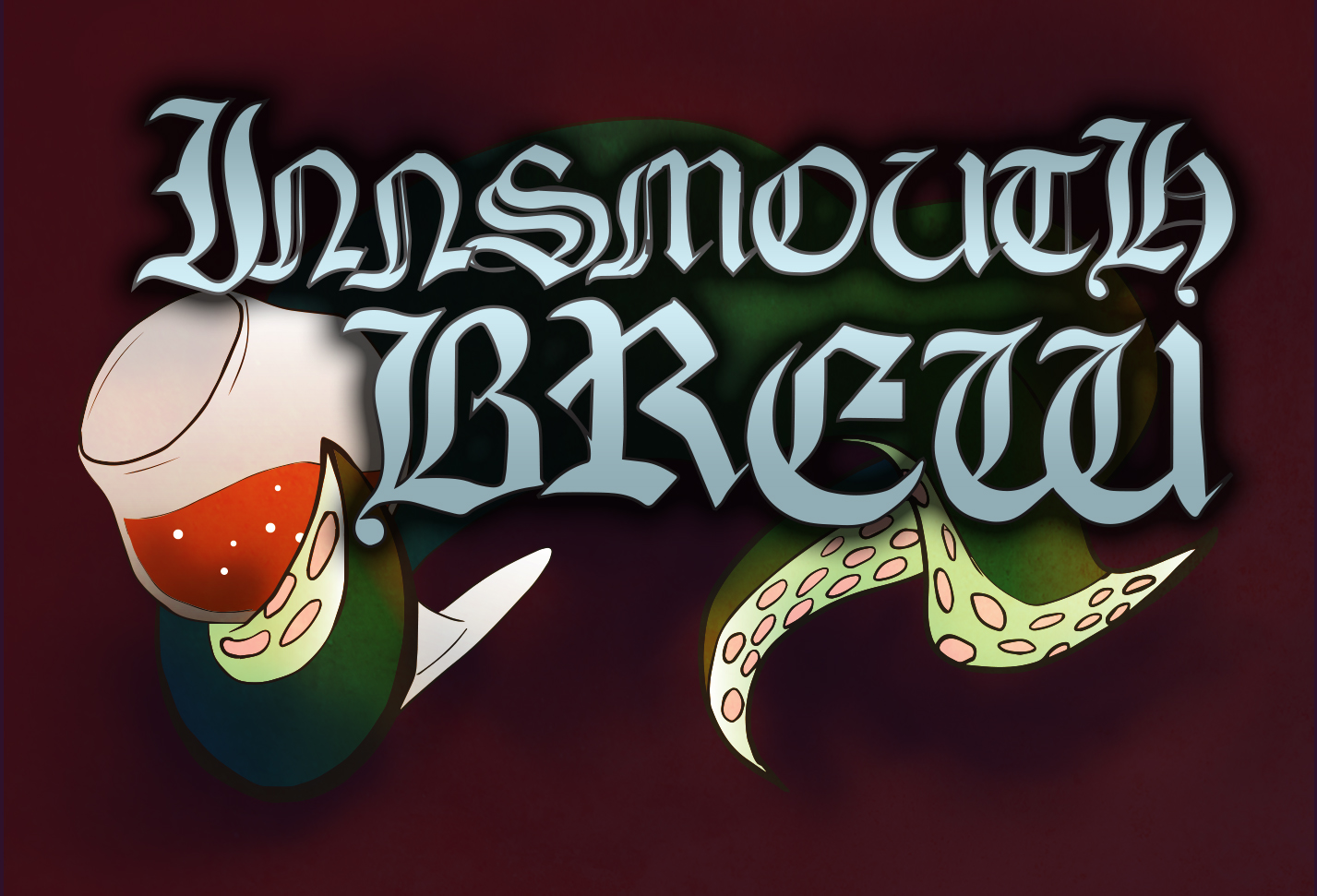 Innsmouth Brew: Godtear Beta
