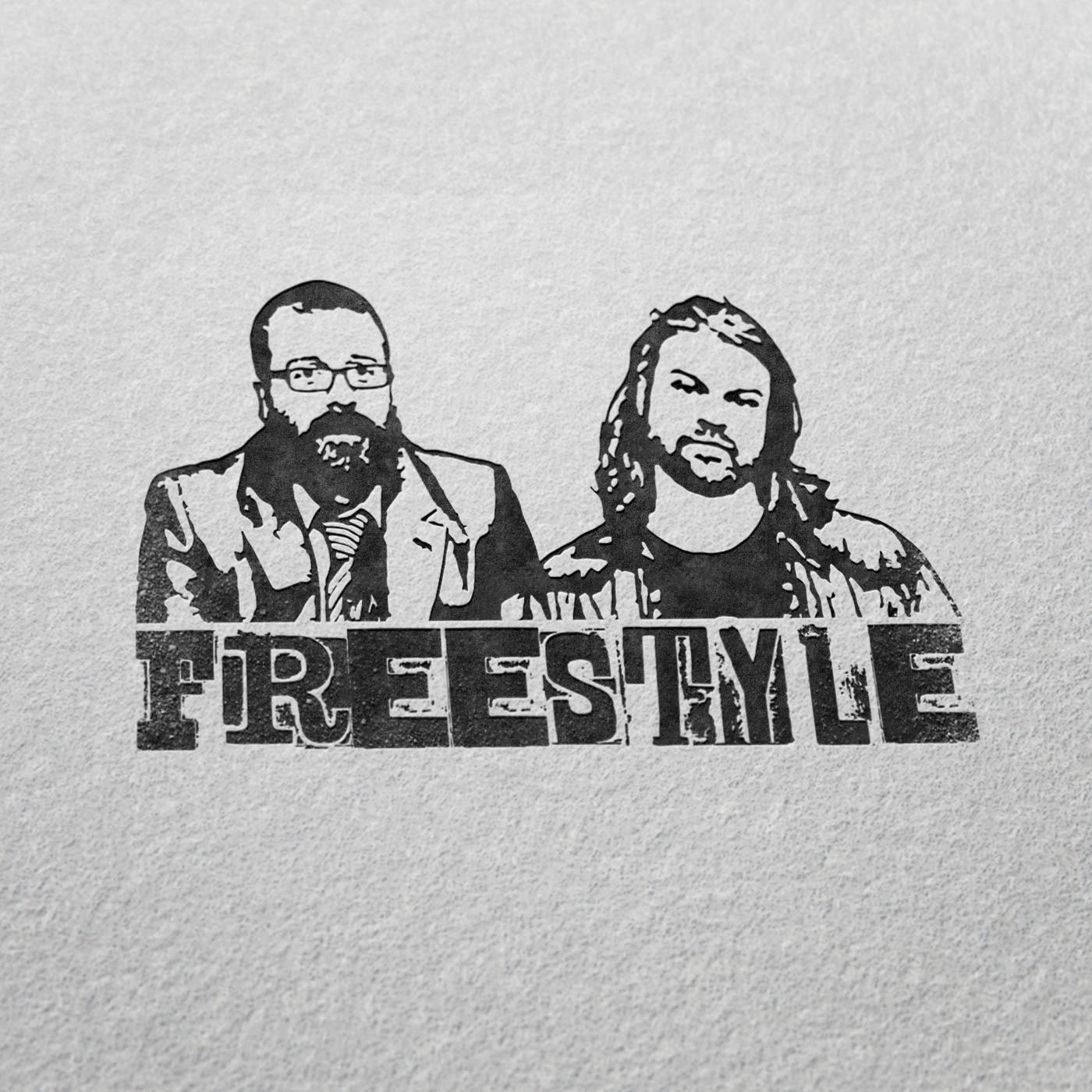 Freestyle: The 3 Sided Album Vol 2