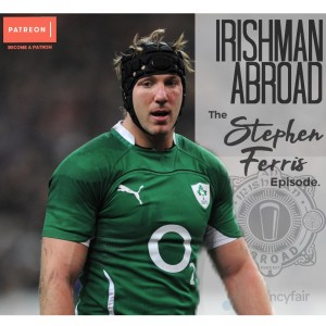 Stephen Ferris: Episode 334