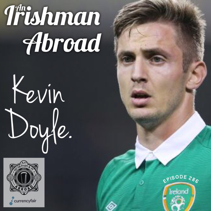 Kevin Doyle: Episode 286