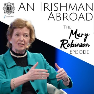 Mary Robinson (From The Patreon Archive): Episode 341