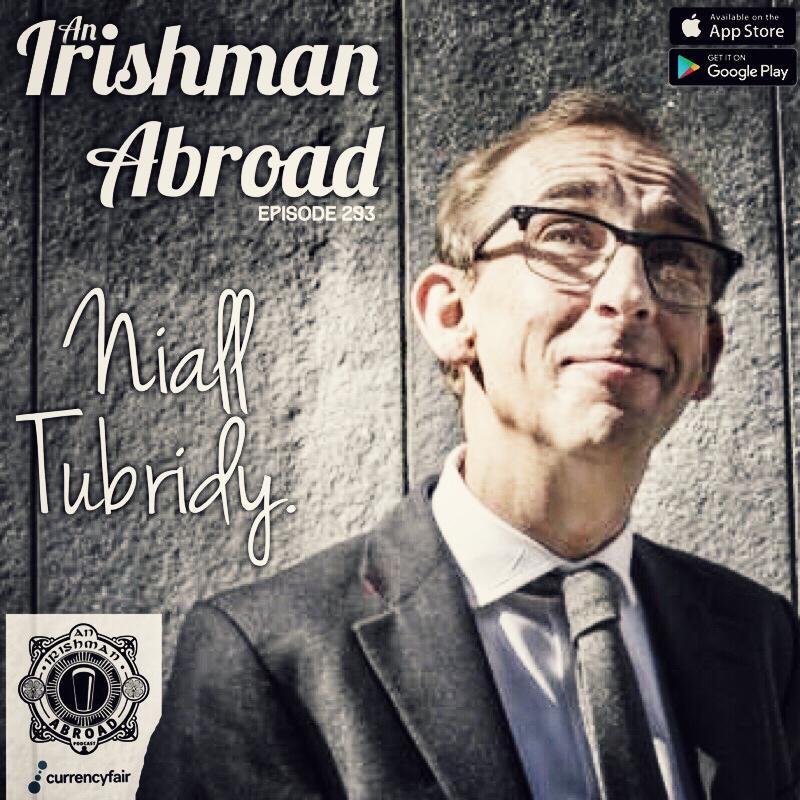 Niall Tubridy: Episode 293
