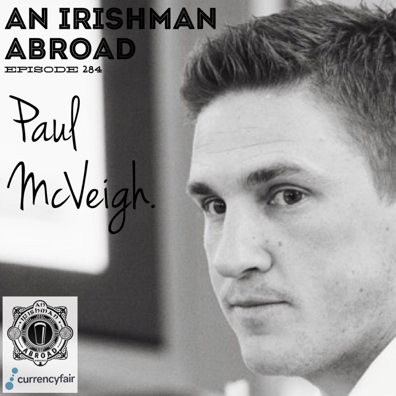 Paul McVeigh: Episode 284