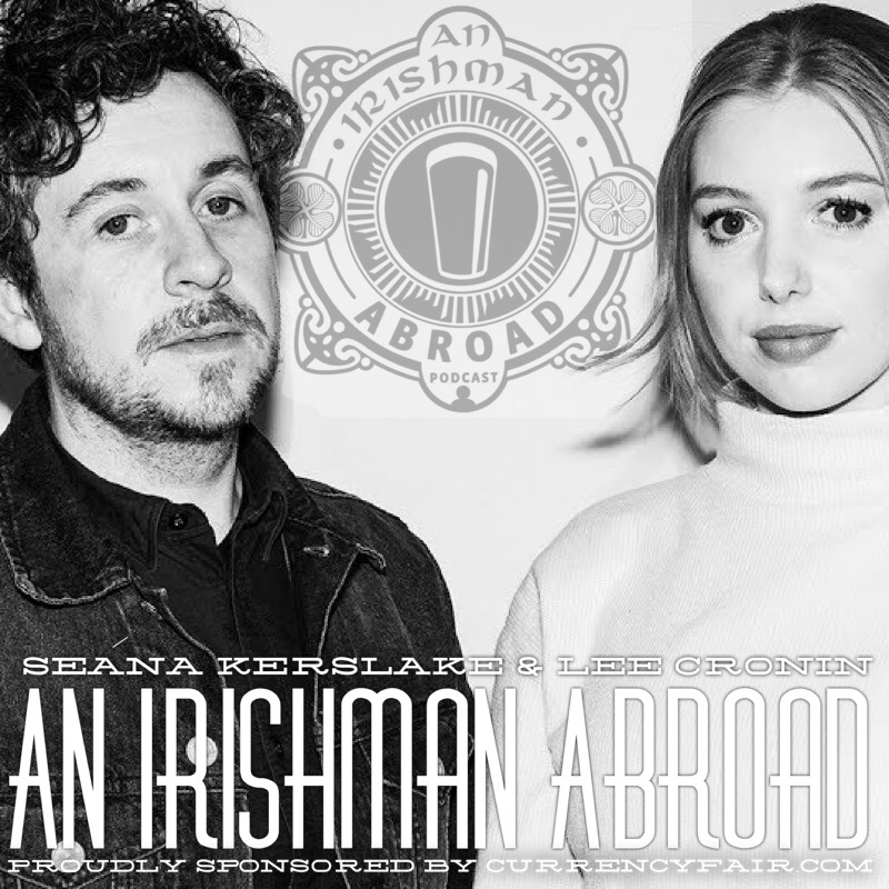 Seana Kerslake and Lee Cronin (The Hole in the Ground Moive Special): Episode 287