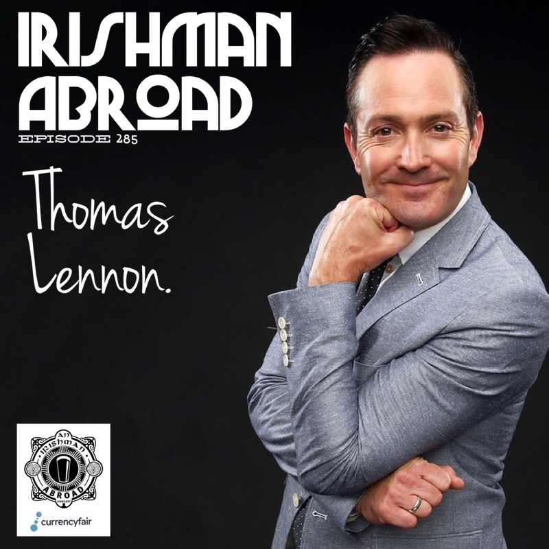 Thomas Lennon: Episode 285