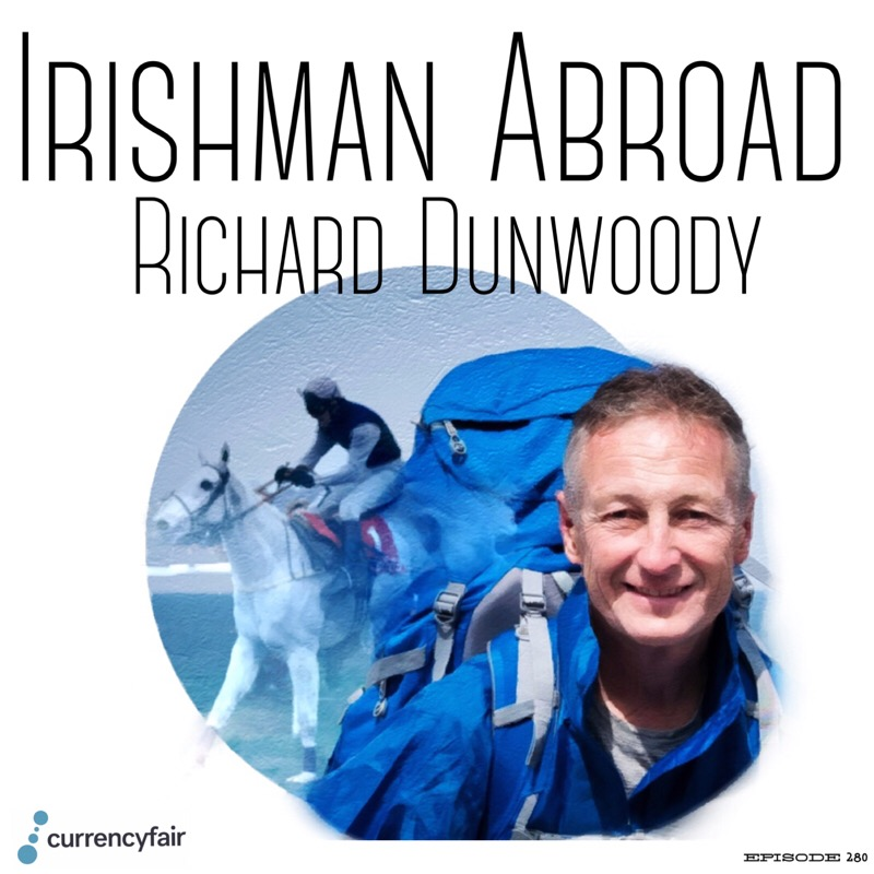 Richard Dunwoody: Episode 280