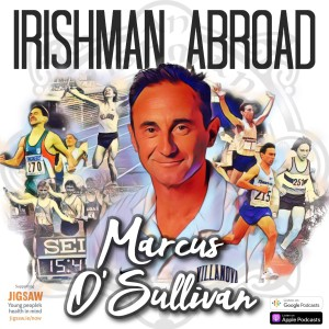 Marcus O'Sullivan And The Unlikely Path To Athletic Greatness