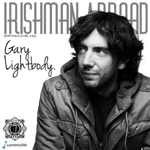 Gary Lightbody (From The Patreon Archive): Episode 245