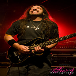 Conversation with Guitarist, Composer & Producer Mike Martin