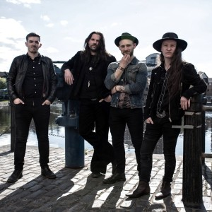 Conversation with songwriter and front man of The Rising Souls: Dave Archibald