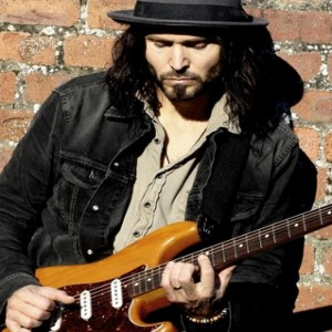 Conversation with UK based Guitarist, Songwriter & Producer: Troy Redfern