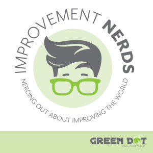 Improvement Nerds - Episode 4 - Nerding Out About the HSPI2020 Conference with Laura Pullen McMichael