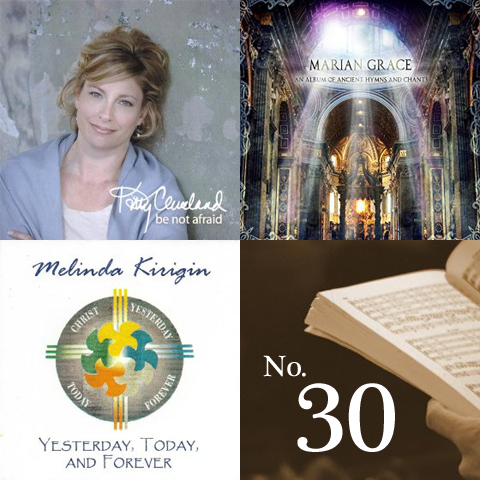 Catholic Playlist Worship - Episode #30 - September 25, 2015
