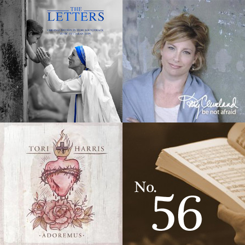 Catholic Playlist Worship - Episode #56 - May 20, 2016