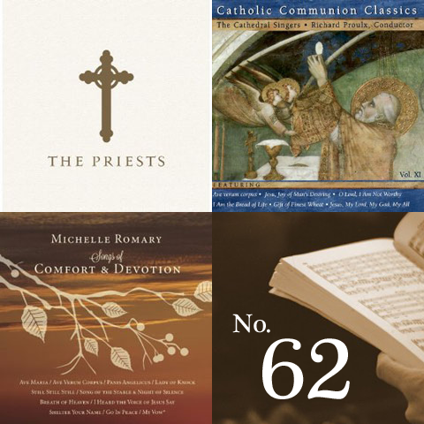 Catholic Playlist Worship - Episode #62 - July 22, 2016