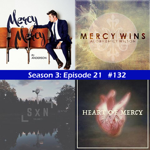 S3:E21 Catholic Playlist Show #132 - July 22, 2016