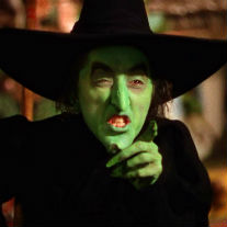 421 - The Wicked Witch of Thyatira