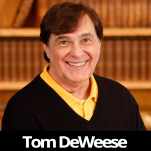 Tom DeWeese - American Policy Center