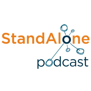 Welcome to the Stand Alone Podcast
