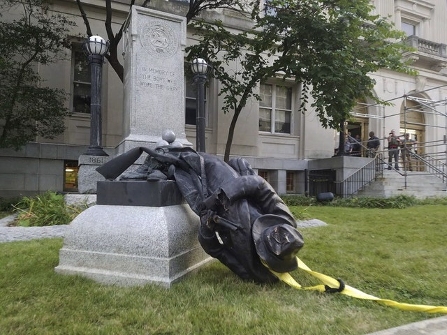EMERGENCY EPISODE: So, About Those Statues...