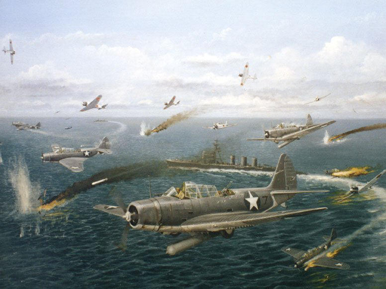 S05E03: The Battle of Midway