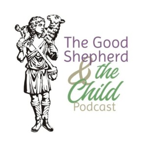 God and the Child with Rebekah Rojcewicz