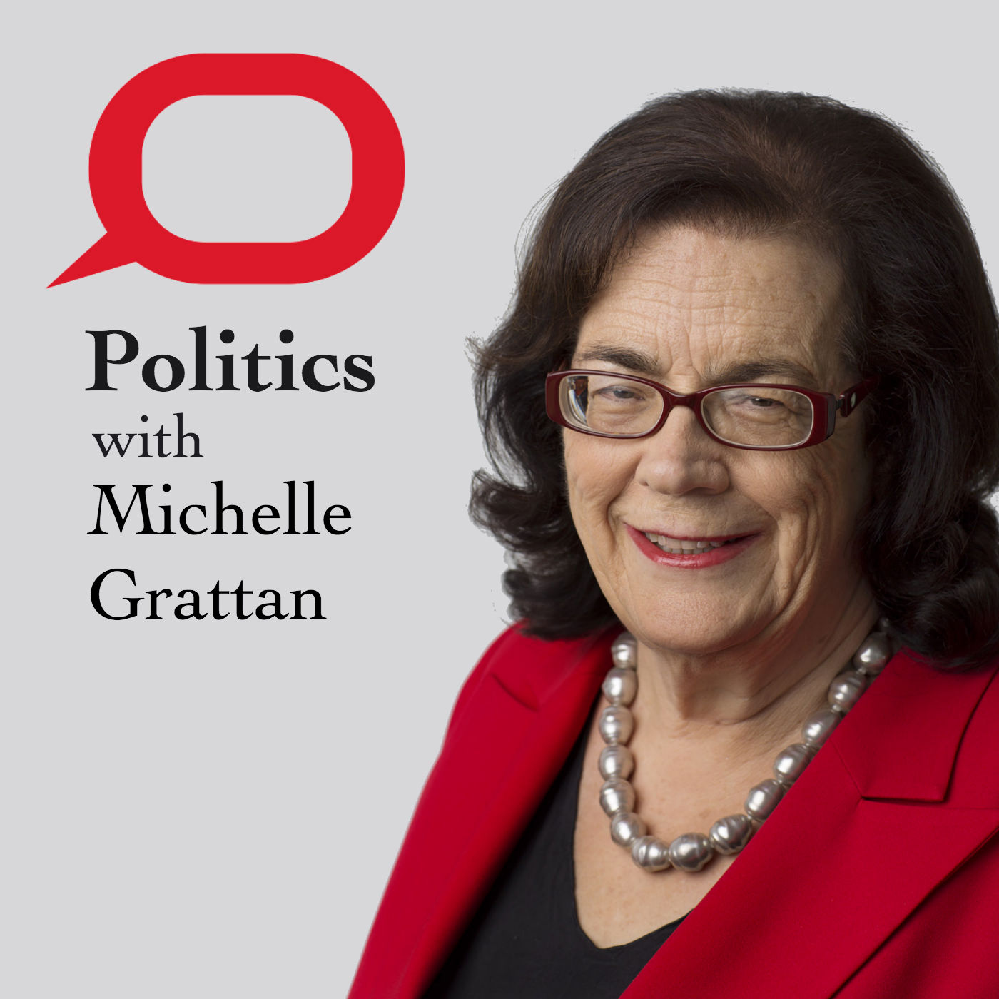 Politics with Michelle Grattan: Anne Summers on #MeToo and women in politics