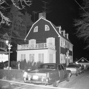 Episode 34 - Amityville, Is It Horror or Clever Marketing?