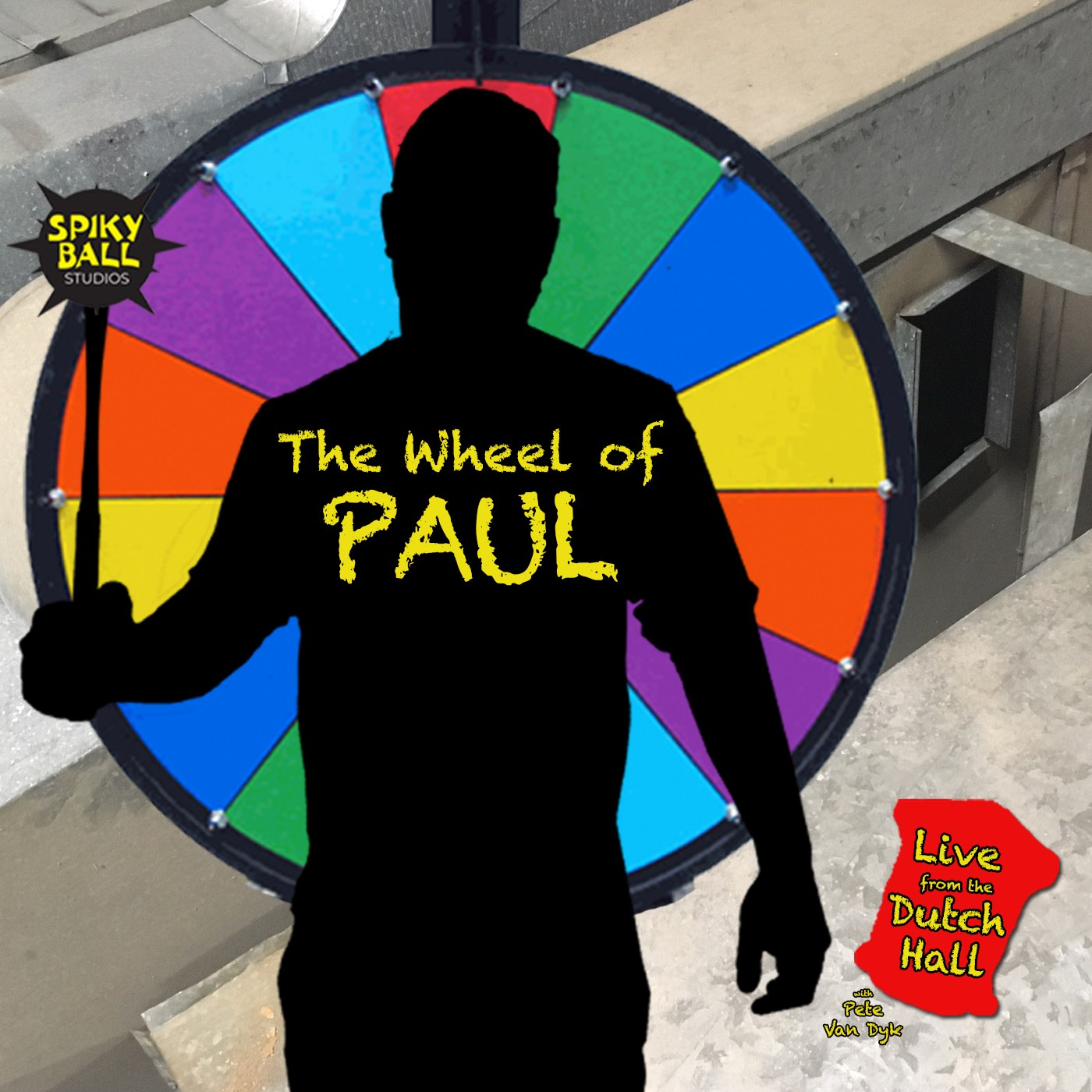 The Wheel of Paul
