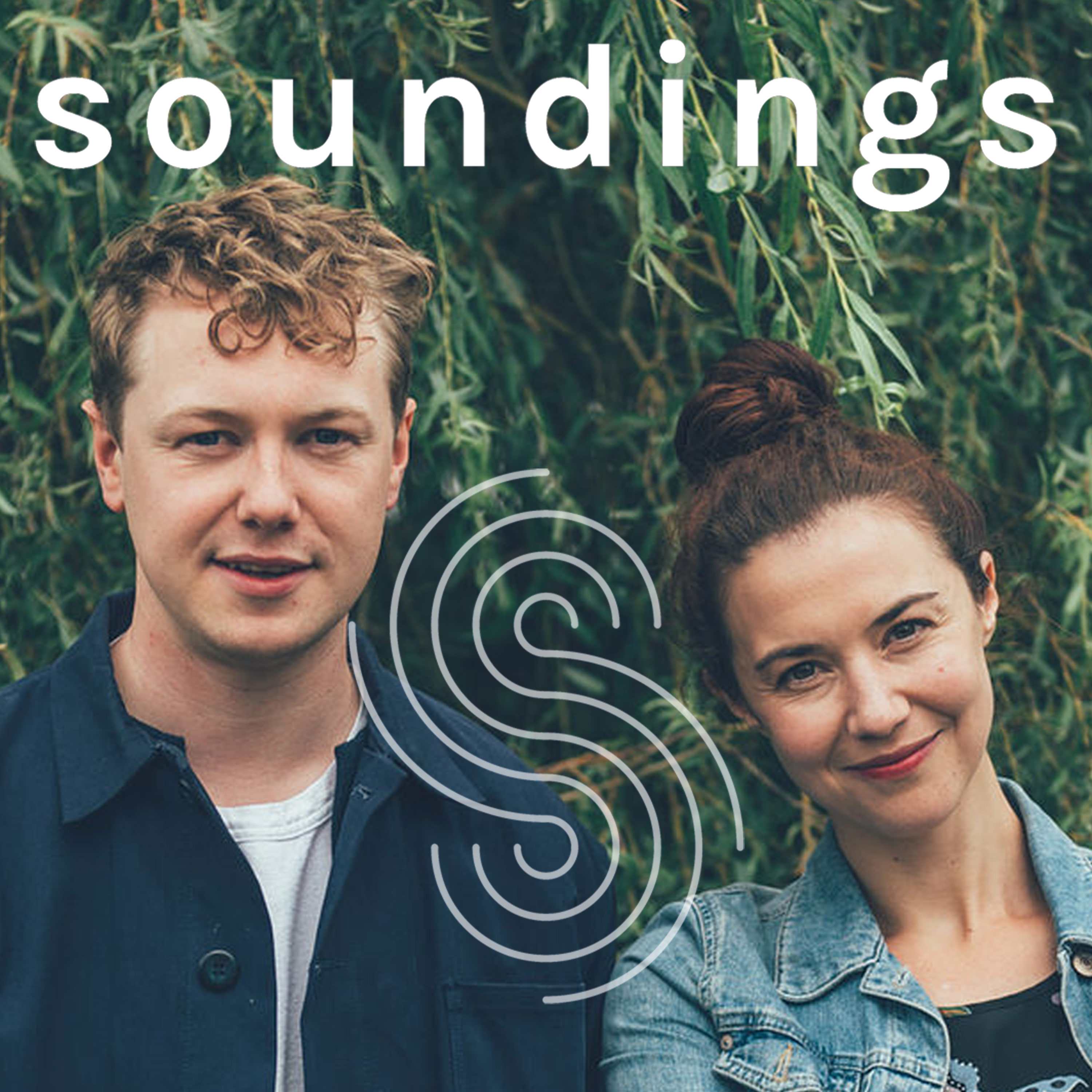 Soundings S2 E3: Sharon Horgan, Giles Duley, Andi Oliver, Hudson Taylor & Gabrielle Aplin