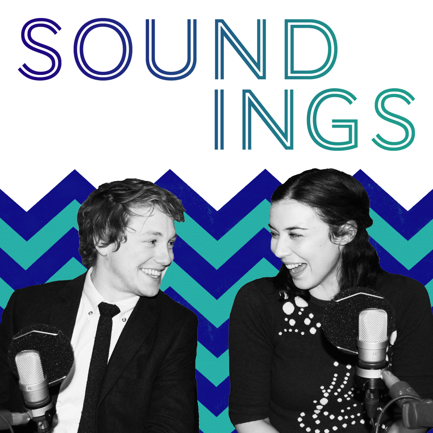 Soundings S1 E11: Wes Anderson, John Cleese, Ghost Stories, St Vincent & The Gloaming