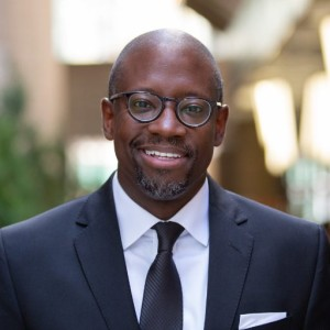 Making sense of race and justice with Dr Anthony Bradley