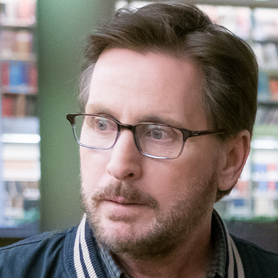 Arts Interview: Emilio Estevez, Actor, Director, and Writer