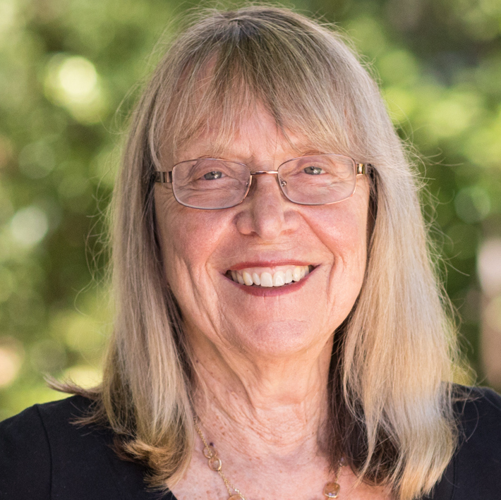 Arts Interview: Esther Wojcicki - Media Arts Educator, Thought-Leader, Journalist, Author