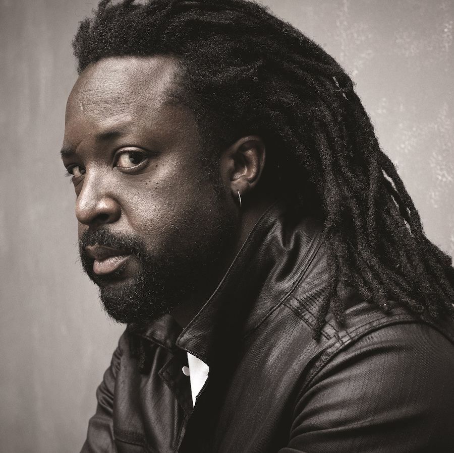 Arts Interview: Marlon James, Man-Booker-Prize-Winning Author