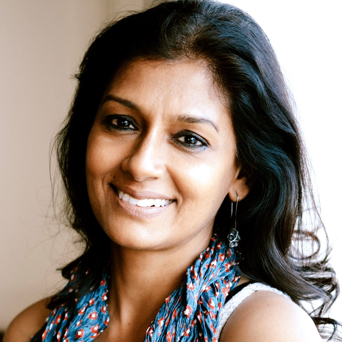 Arts Interview: Nandita Das, Acclaimed Actress, Writer, Director