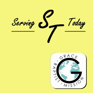 Serving Today 850 From Slavery to Service (6-7) God the Warrior (Exodus 13v13-14)